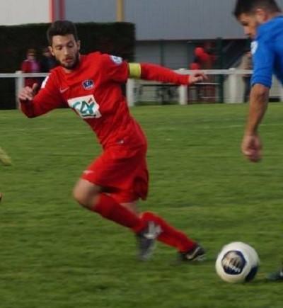 Guillaume Le Gal : bilan équipe B