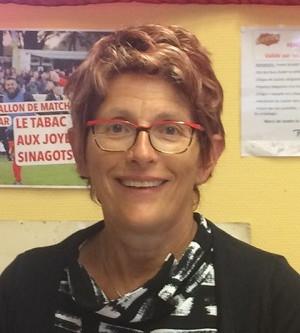 Interview : Yvette Savary