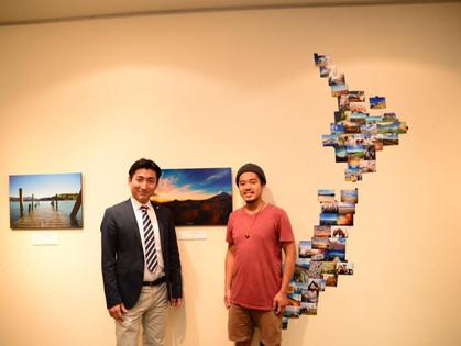 日本4カ所で写真展やトークイベントを大成功させたミラクルコーチ・Shu Itoさんからのメッセージ☆