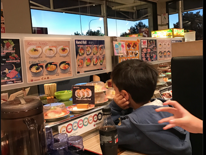 偶然?引き寄せ?遊園地代とお寿司代がその日のうちに帰って来た〜〜!!