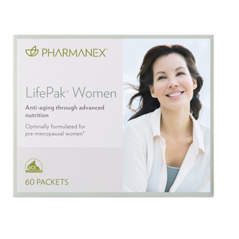 LifePak® Women SIZE 60 PACKETS