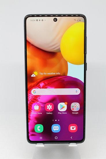 Samsung Galaxy A71 2020 (SM-A715F) Dual-Sim 128GB Android Smartphone