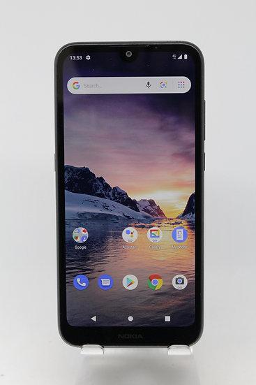 Nokia 1.3 16GB Charcoal Unlocked Dual-SIM TA-1205 16GB Android *Free Fast P&P*