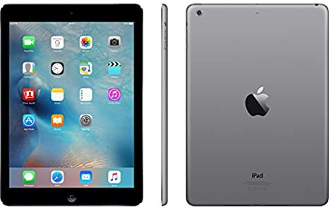 Apple iPad Air 2 - All models, All colours - Silver/Grey/Gold - 16/32/64/128GB
