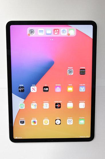 Apple iPad Pro 3rd Gen. 256GB, Wi-Fi + 4G (Unlocked), 11 in - Silver