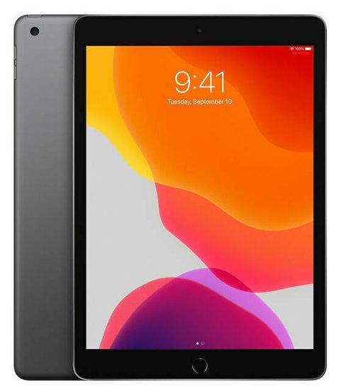 "Apple iPad 7th Generation 32GB, Wi-Fi, 10.2"" Space Grey"