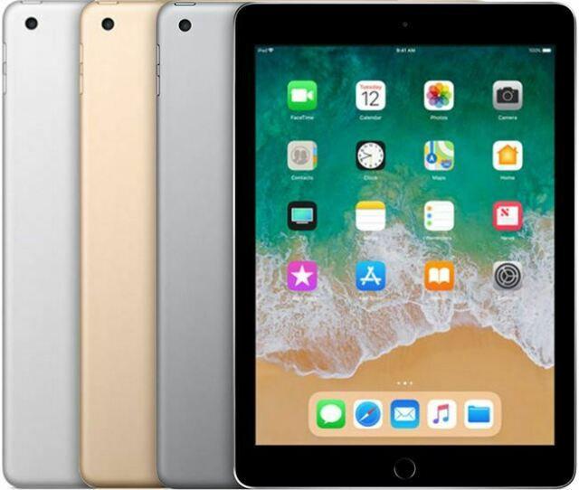 Apple Ipad Pro 1st Gen 9.7