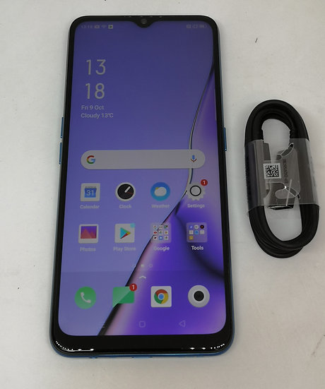 OPPO A9 2020 - 128GB/4GB - Space Purple MINT (Unlocked) (Dual SIM) Android