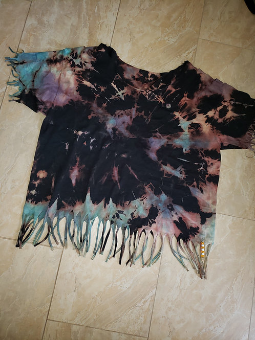 Tie Dyed Multi SHRED