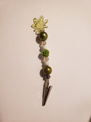 Green Joint Holder Clips