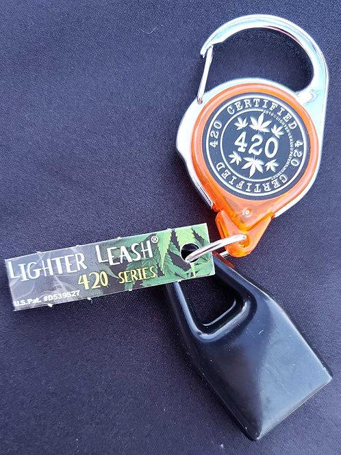 Certified 420 Lighter Leash