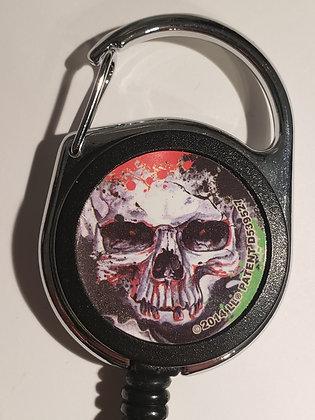 Skull Lighter Leash