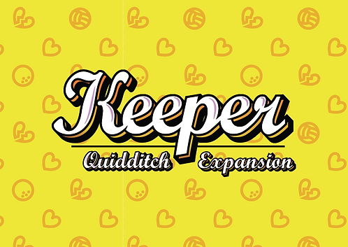Keeper: Quidditch Expansion