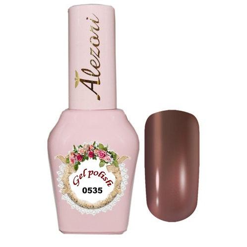 Gel polish №0535 15ml Ημιμόνιμο βερνίκι