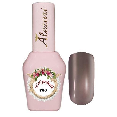 Gel polish №786 15ml Ημιμόνιμο βερνίκι