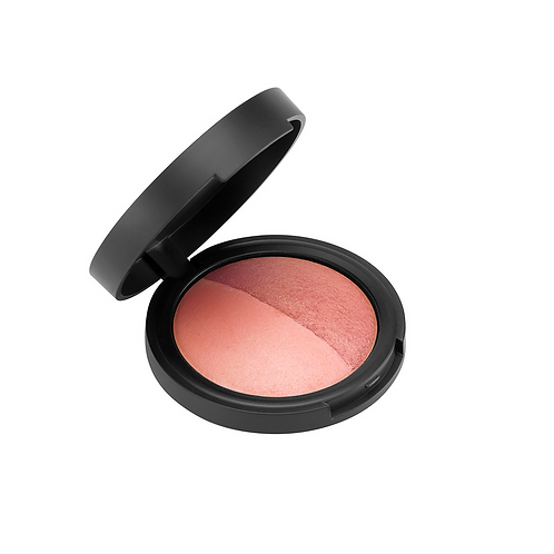 Terracotta Baked Blusher Duo