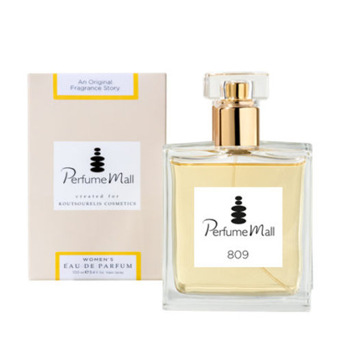 Perfumemall Women's EDP 809