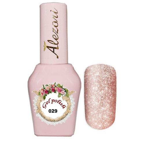 Gel polish №029 15ml. Ημιμόνιμο βερνίκι