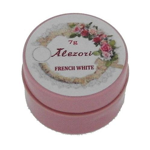 Gel French White 7g