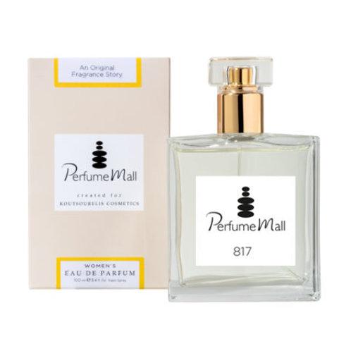 Perfumemall Women's EDP 817