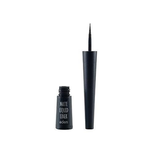 Matte Liquid Liner Black