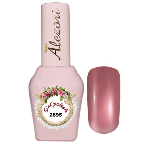 Gel polish №2695 15ml Ημιμόνιμο βερνίκι