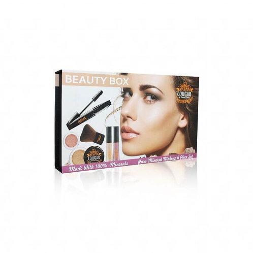 Beauty Box 6 Τεμαχίων για Ανοιχτόχρωμες Επιδερμίδες