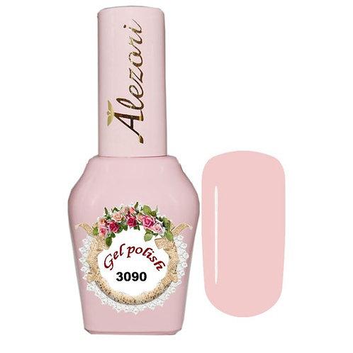 Gel polish №3090 15ml.NATURAL PINK