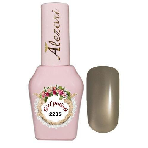 Gel polish №2235 15ml Ημιμόνιμο βερνίκι