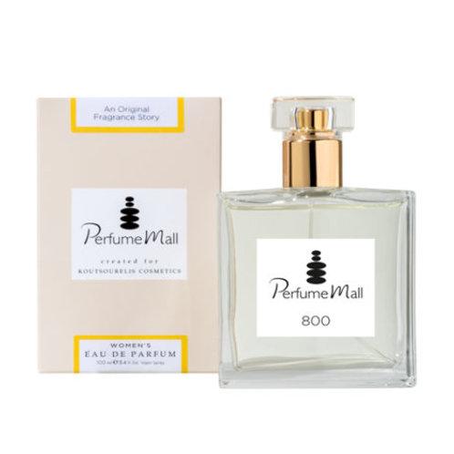 Perfumemall Women's EDP 800
