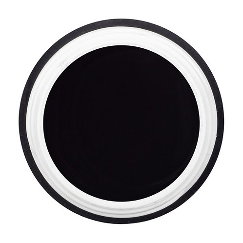 Glossy Paint Gel black 5ml