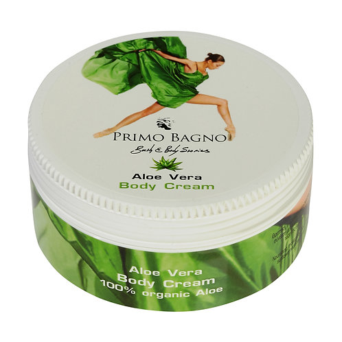 Aloe Vera Cracked Heels Cream 80ml