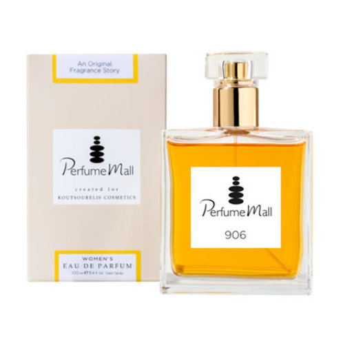 Perfumemall Women's EDP 906