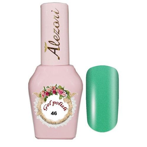 Gel polish №46 15ml Ημιμόνιμο βερνίκι