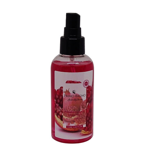 Body Μist Pomegranate Coconut 120ml
