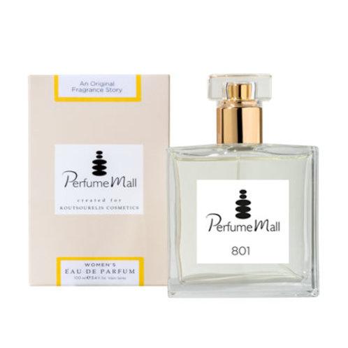 Perfumemall Women's EDP 801