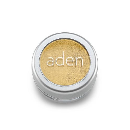 Pigment Powder 24 Metal Gold 3 gr