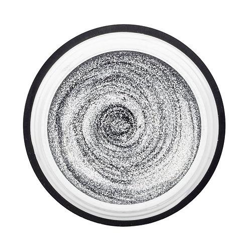 Line Art Gel Silver