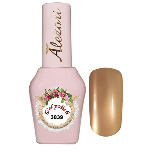 Gel polish №3839 15ml Ημιμόνιμο βερνίκι