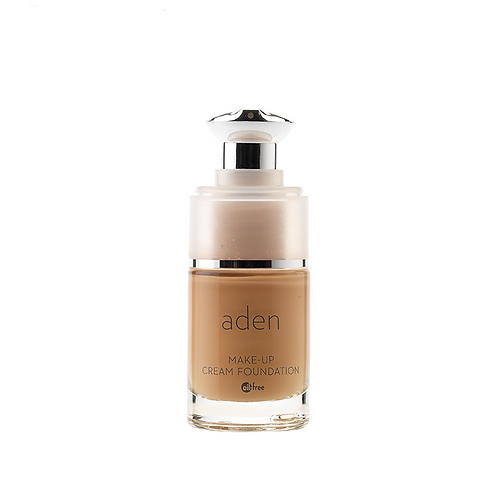 Cream Foundation 05 Fudge 15 ml
