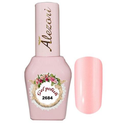 Gel polish №2684 15ml Ημιμόνιμο βερνίκι