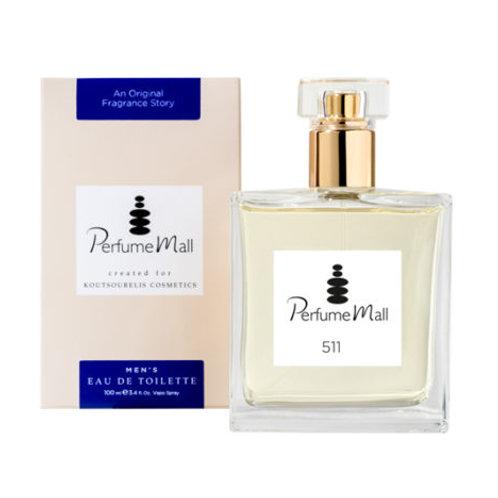 Perfumemall Men's EDT 511