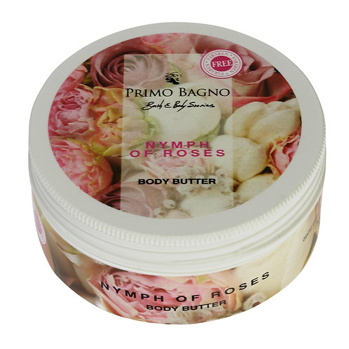 Body Butter Nymph Of Roses 80ml