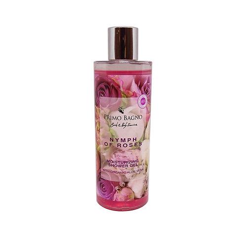 Shower Gel Nymph Of Roses 300ml