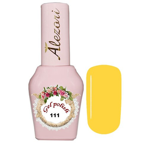 Gel polish №111 15ml. ΚΡΟΚΙ