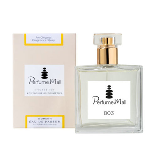 Perfumemall Women's EDP 803