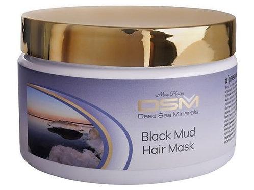 Μάσκα Μαλλιών με Ιαματική Λάσπη 250ml