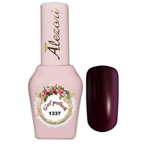Gel polish №1337 15ml Ημιμόνιμο βερνίκι