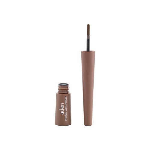 Eyebrow Loose Powder 01 Light Brown