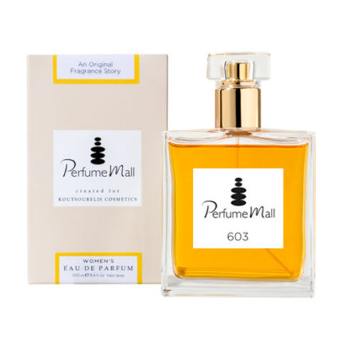 Perfumemall Women's EDP 603